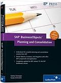 SAP BusinessObjects Planning & Consolidation