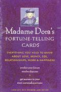 Madame Doras Fortune Telling Cards