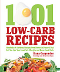 1001 Low Carb Recipes