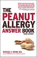 Peanut Allergy Answer Book 3rd Edition