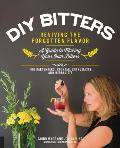 DIY Bitters Reviving the Forgotten Flavor A Guide to Making Your Own Bitters