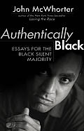 Authentically Black Essays For The Black