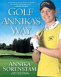 Golf Annikas Way
