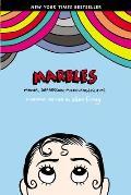 Marbles Mania Depression Michelangelo & Me A Graphic Memoir