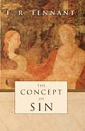 Concept of Sin