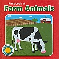 First Look At Farm Animals