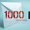 1000 Greetings Creative Correspondence Designed for All Occasions