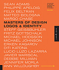 Masters of Design Logos & Identity A Collection of the Most Inspiring LOGO Designers in the World