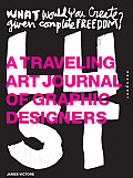 Lust a Traveling Art Journal of Graphic Designers