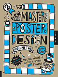 New Masters of Poster Design Volume 2 Poster Design for This Century & Beyond