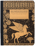 Pegasus Lined Decomposition Book