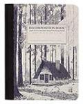 Redwood Creek Lined Decomposition Book