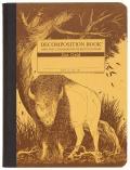 Bison Dot Grid Decomposition Book