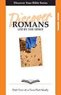 Discover Romans, Part 2: Led by the Spirit