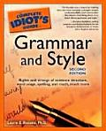 Complete Idiots Guide to Grammar & Style 2nd Edition