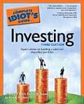 Complete Idiots Guide To Investing 3rd Edition