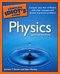 Complete Idiots Guide To Physics 2nd Edition
