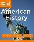 Complete Idiots Guide to American History 5th Edition