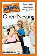 The Complete Idiot's Guide to Open Nesting (Complete Idiot's Guides)