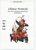 Chinese Festivals New Year Paintings & Holiday Celebrations