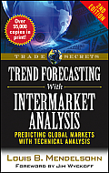 Trend Forecasting with Intermarket: Analysis Predicting Global Markets with Technical Analysis