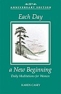 Each Day A New Beginning 25th Anniversar