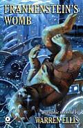 Warren Elliss Frankensteins Womb