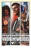 Chronicles of Wormwood Volume 2
