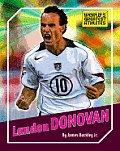 Landon Donovan (World's Greatest Athletes)