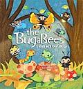 BugaBees Friends with Food Allergies