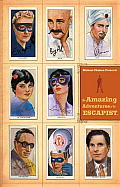 Michael Chabon Presents the Amazing Adventures of the Escapist 02 small size