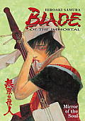 Blade of the Immortal volume 13 Mirror of the Soul