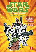 Clone Wars Adventures 03
