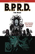 B P R D Volume 04 The Dead