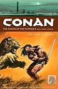 Tower Of The Elephant Conan 03