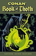Book Of Thoth Conan