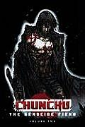 Chunchu The Genocide Fiend 02