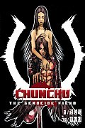 Chunchu The Genocide Fiend 03