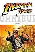 Indiana Jones Omnibus 01