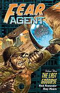 Last Goodbye Fear Agent 03