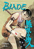 Blade of the Immortal Volume 19 Badger Hole