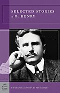 Selected Stories of O Henry