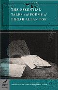 Essential Tales & Poems of Edgar Allan Poe