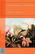 Origin of Species Barnes & Noble Classics Series