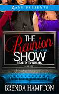 The Reunion Show: Reality TV Drama