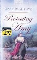 Protecting Amy (Heartsong Presents)