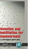 Education and Rehabilitation for Empowerment (Hc)