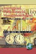 International Public Financial Management Reform: Progress, Contradictions, and Challenges (PB)