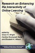 Research on Enhancing the Interactivity of Online Learning (PB)