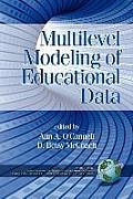 Multilevel Modeling of Educational Data PB